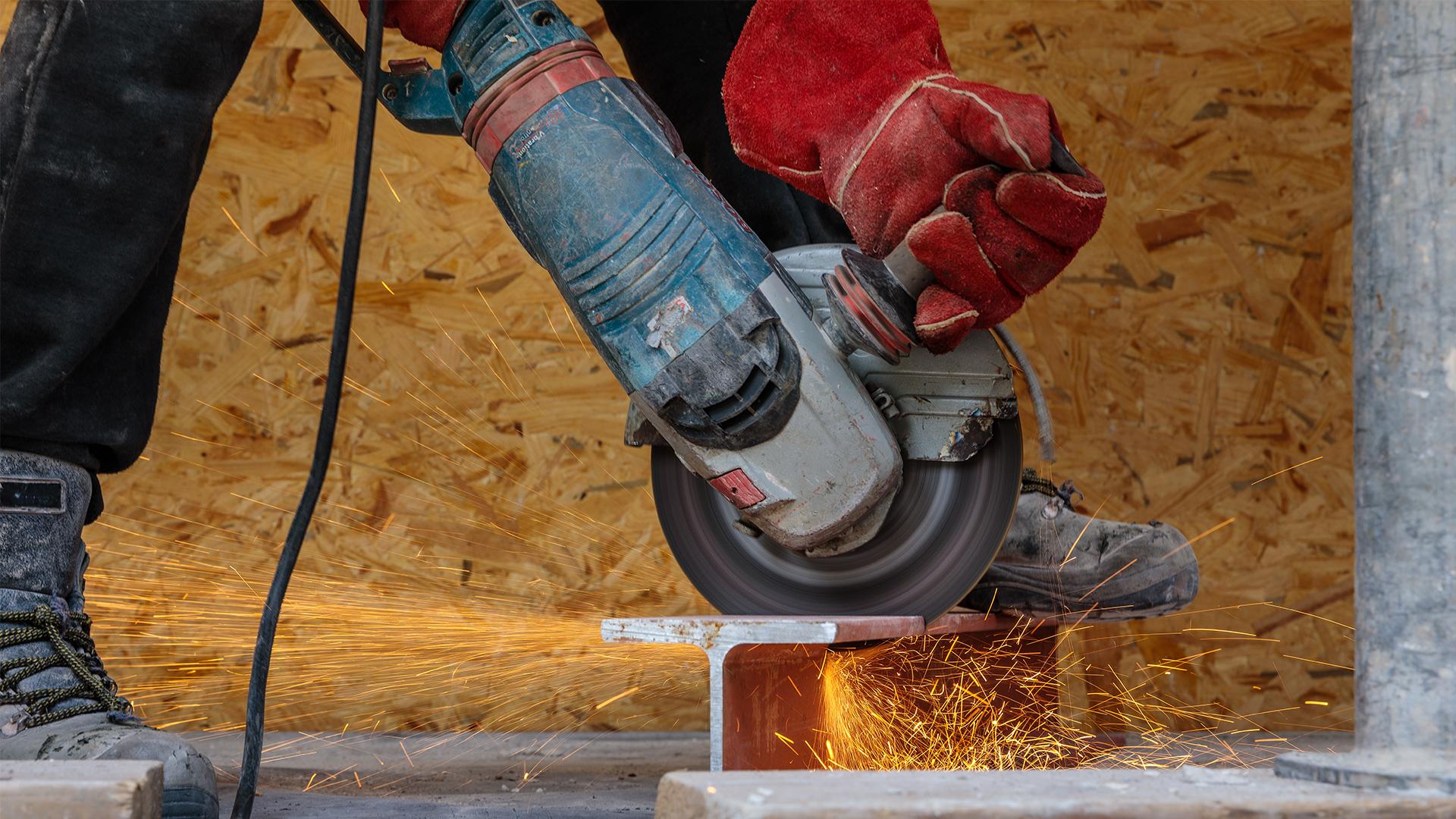 Steinhoff -  Buitenmuur verwijderen - Werkzaamheden